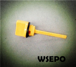 Wholesale 190F 420cc Gas Engine Parts,Oil Dipstick